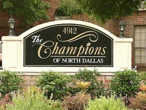Champions Of North Dallas In Dallas Tx View Photos Floorplans Pricing