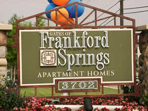 Advenir At Frankford Springs In Dallas Tx View Photos Floorplans Pricing