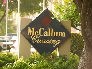 Mccallum Crossings In Dallas Tx View Photos Floorplans