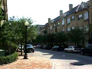 Post Uptown Village In Dallas Tx View Photos