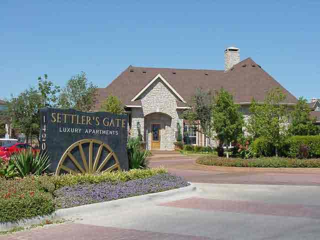 Settler S Gate In Allen Tx View Photos Floorplans