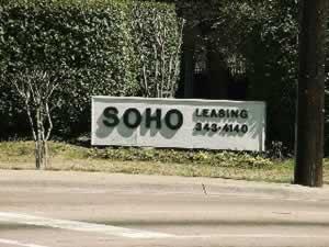 soho in dallas tx view photos floorplans pricing