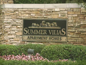 Summer Villas In Dallas Tx View Photos Floorplans