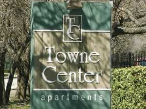 Towne Center In Dallas Tx View Photos Floorplans Amp Pricing