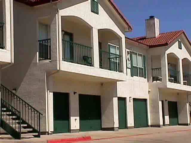 Summer Villas Apartments Dallas Tx