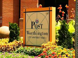 Post Worthington In Dallas Tx View Photos Floorplans