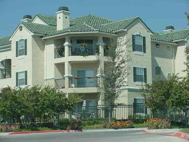 La Colline Apartments Fort Worth Tx