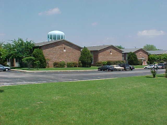 Falcon Ridge Apartments Fort Worth Tx