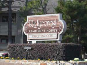 Ridgecrest I In Denton Tx View Photos Floorplans Amp Pricing